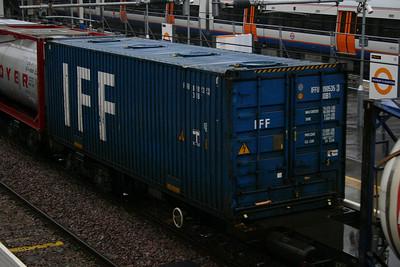 IFFU - IFF (Interbulk UK Ltd)
