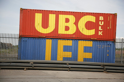 3CB1 Bulktainer