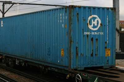 INKU - Interpool (Seacastle Container Corp)