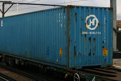 INKU - Interpool (Seacastle Container Corp)