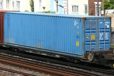 IRNU - Seacastle Container Leasing LLC