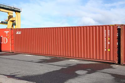 OCGU - Ocean Container Co. Ltd