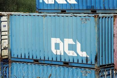 OCLU - Overseas Containers Ltd (Maersk)