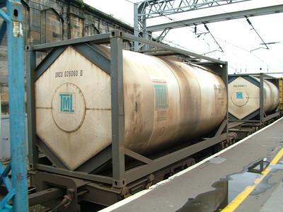 ORCU - Orca Container Asset Management