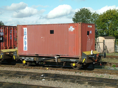 SCTU - Shirlstar Container Transport