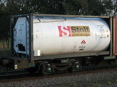 SNTU - Stolt Tank Containers Leasing ltd