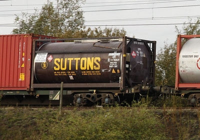 SUTU - Suttons International Ltd
