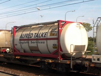 TALU - Alfred Talke Logistic Services