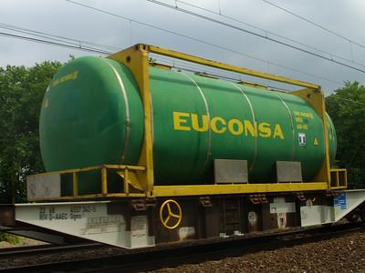 TAYU - Europea De Contenedores S. A./Euconsa Shipping