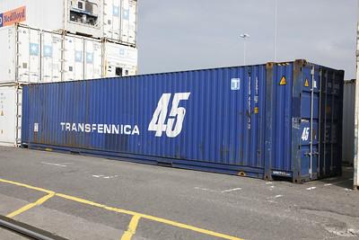 TFEU - Transfennica Ltd