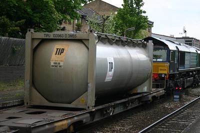 3MB5 - 30' bulktainer