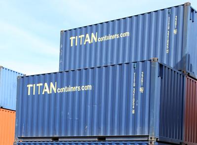 TITU - Titan Containers International A/S