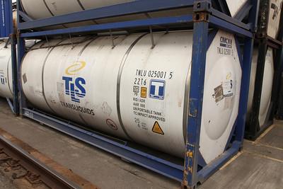 TNLU - Transliquids Co. Limited