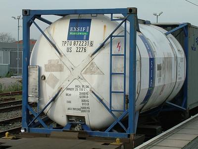 TPTU - Exsif Worldwide Shipping
