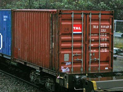 TRLU - Transamerica Leasing (TAL International)