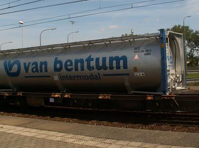 VBTU - Van Bentum Wagenpark Beheer Bv
