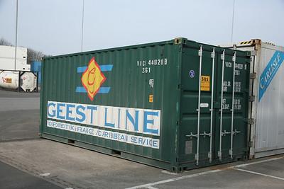 VICU - Container Services Solent Ltd