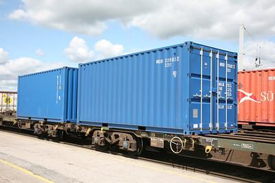 WCAU - World Container Trading Gmbh