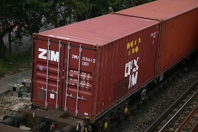 ZIMU - Zim Intergrated Shipping Services