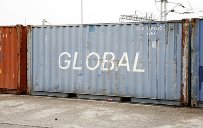 GCIU - Global Container Lines