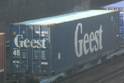 GNSU - Geest North Sea Line (Samskip BV)