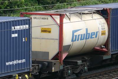 GRLU - Gruber GMBH & Co Shipping