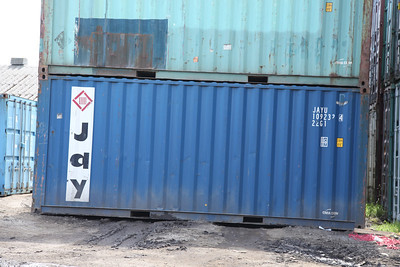 JAYU - Jay Container Services Company Pvt. Ltd