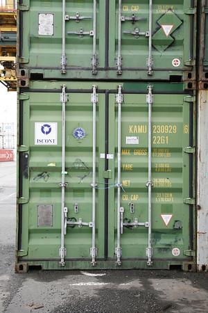 KAMU - Iscont Lines Ltd