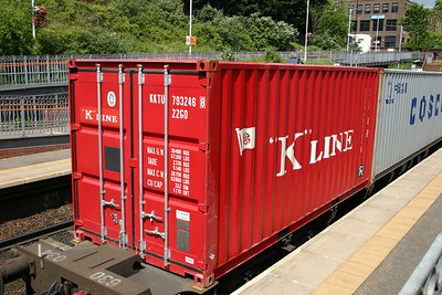KKTU - K-Line