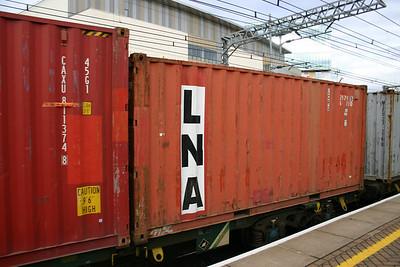 LCRU - CARU Containers BV