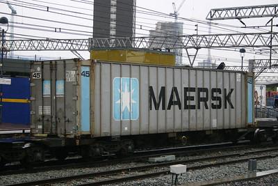 MAEU - Maersk Line