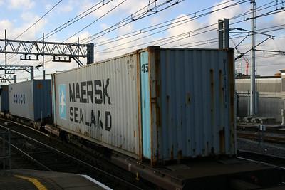 MIEU - AP Moller/Maersk