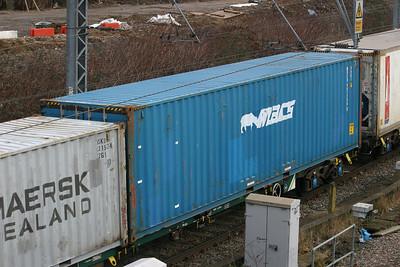 MOCU - Macs Maritime Carrier Shipping Gmbh