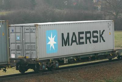 MRKU - Maersk