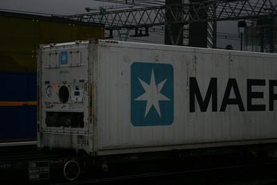 MSWU - AP Moller/Maersk