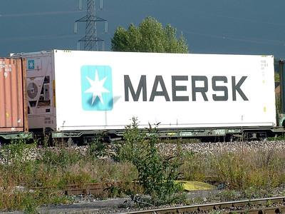 MWMU - AP Moller Co. (Maersk)