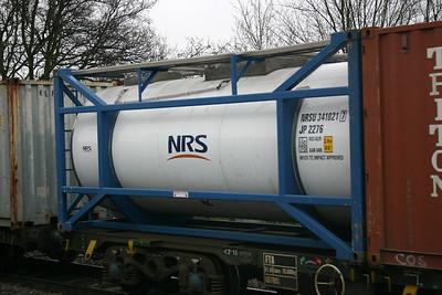 NRSU - NRS Corporation