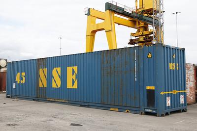 NSEU - North Sea Express Shipping