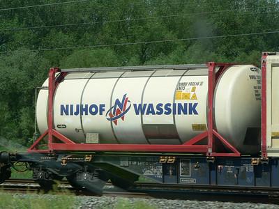 NWBU - Nijhof Wassink B. V.