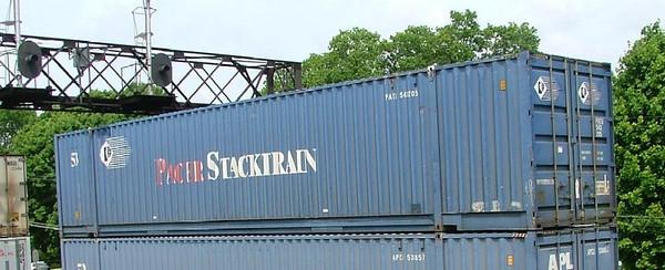PATU - Pacer International d/b/a Pacer Stacktrain