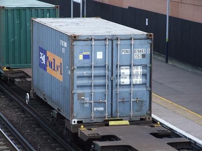 PONU - P&O Nedlloyd (Maersk)