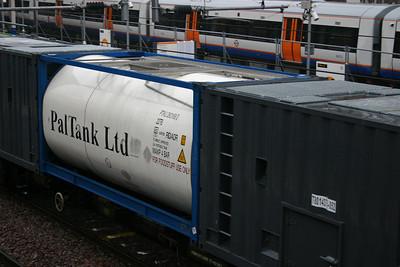 PTKU - Paltank Ltd