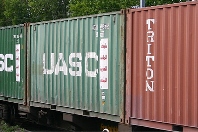 Container operators Q