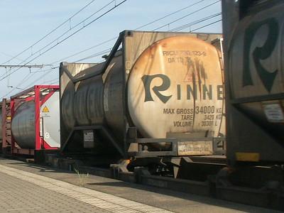 RICU - Rinnen Gmbh & Co Kg