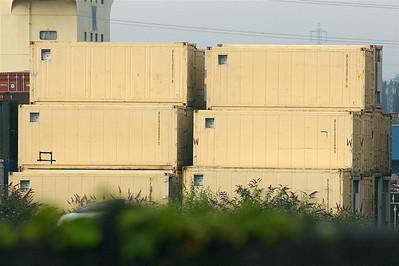RLCU - Defence Container Management