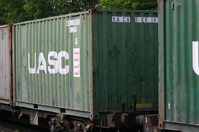 UACU - United Arab Shipping Co.