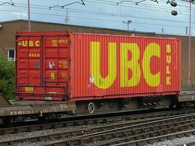 3CB0 Bulktainer