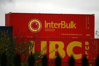 UBBU - Interbulk UK Ltd