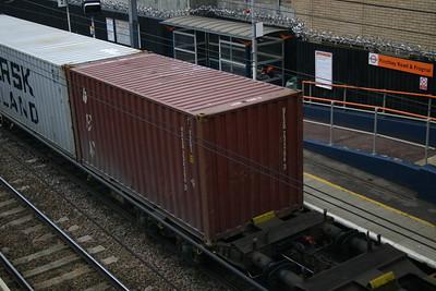 UESU - UES Intermodal AG