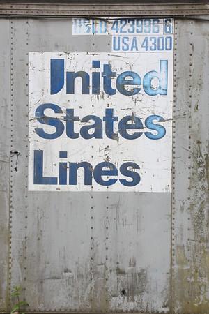 USLU - United States Lines